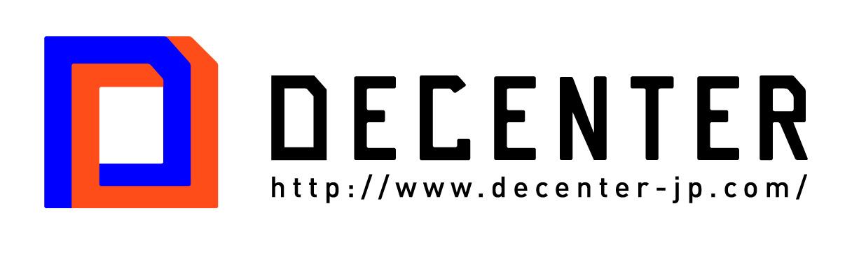 ディセンターWebサイト